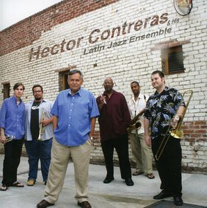 Hector Contreras & His Latin Jazz Ensemble