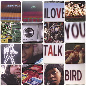 I Love You Talk Bird