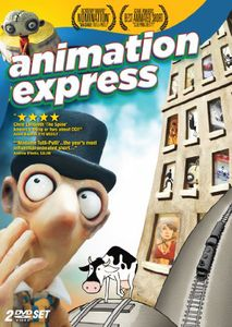 Animation Express [Widescreen]