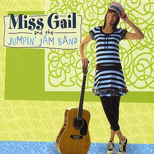 Miss Gail & the Jumpin' Jam Band