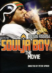 Soulja Boy: The Movie [Widescreen]