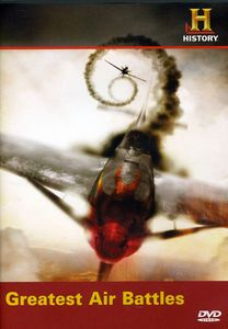 Dogfights: The Greatest Air Battles [Documentary]