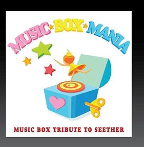Music Box Tribute to Seether