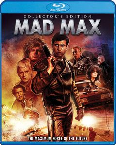 Mad Max (Collector's Edition)