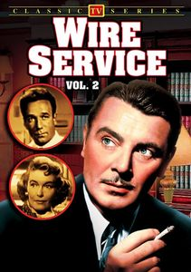 Lost TV Classics: Wire Service Vol 2