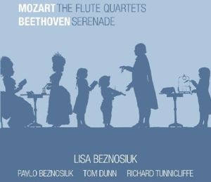 Beznosiuks & Friends Play Mozart & Beethoven