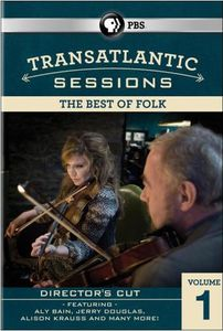 Transatlantic Session 1: Best of Folk- Volume 1