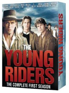 The Young Riders: The Complete First Season