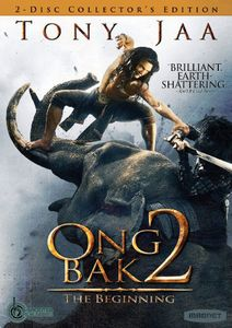 Ong Bak 2: The Beginning [Widescreen] [Subtitled] [Dubbed] [Collector's Edition]