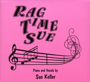 Rag Time Sue