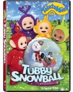 Teletubbies: Season Fifteen, Vol. 1