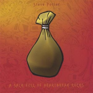 Sack Full of Heartbreak Rocks