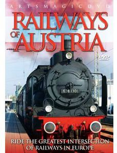 Railways of Austria /  Various