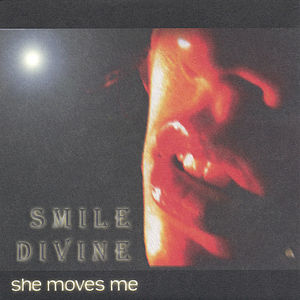 She Moves Me