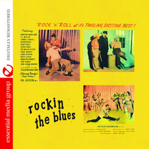 Rockin the Blues (Original Soundtrack)