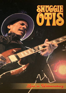 Shuggie Otis: Live in Williamsburg