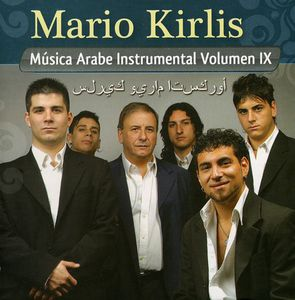 Musica Arabe Instrumental 9 [Import]
