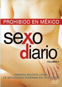 Sexo Diario, Vol. 5 [Full Frame]