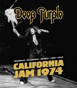 California Jam 74 [Import]