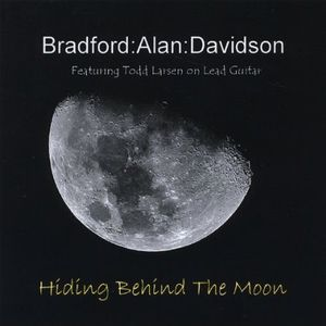 Hiding Behind the Moon