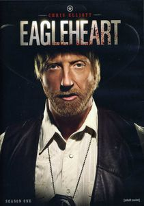 Eagleheart: Season One