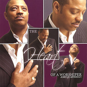 Heart of a Worshiper