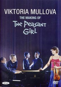 Making of the Peasant Girl