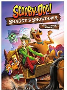 Scooby-Doo!: Shaggy's Showdown