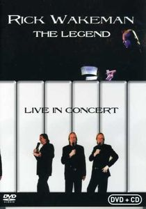 Legend-Live in Concert