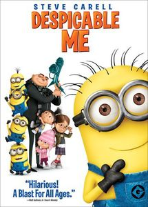 Despicable Me [Widescreen] [Slipsleeve]