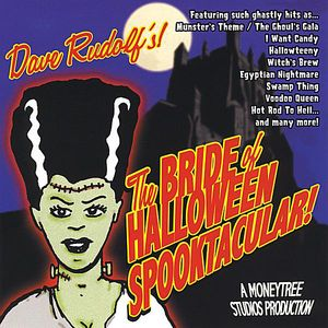 Bride of Halloween Spooktacular