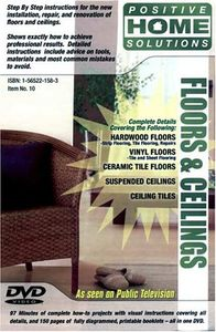 Positive Home Solution - Floors & Ceilings