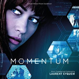 Momentum (Original Soundtrack)