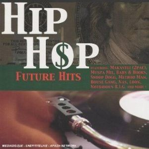 Hip Hop Future Hits /  Various [Explicit Content]