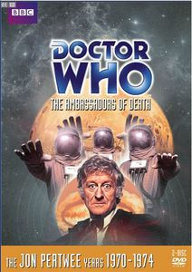 Doctor Who: Ambassadors of Death
