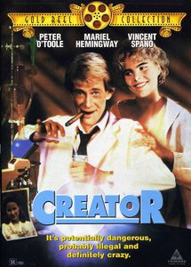 Creator /  Movie