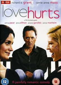 Love Hurts-Import