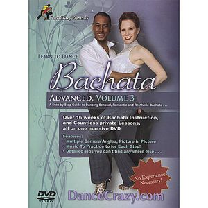 Learn to Dance Bachata 3