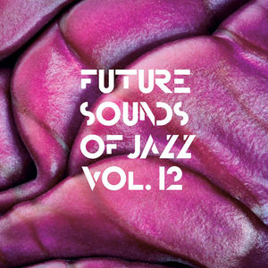 Future Sounds of Jazz 12 /  Various