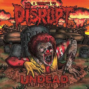 Undead /  Various [Import]