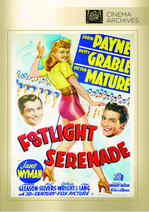 Footlight Serenade