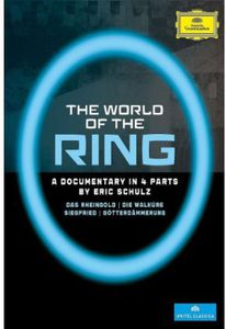 World of the Ring [Import]