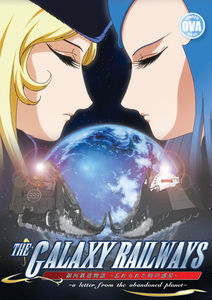 Galaxy Railways: Ova Series