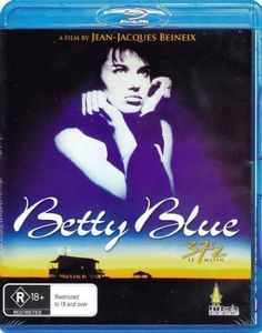 Betty Blue (Blu Ray) [Import]