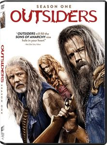 Outsiders: Season One