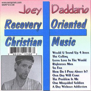 Christian Oriented Recovery Music