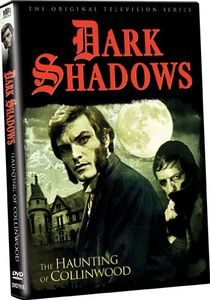 Dark Shadows: Haunting of Collinwood