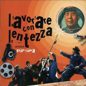 Lavorare Con Lentezza (Original Soundtrack) [Import]