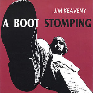 Boot Stomping