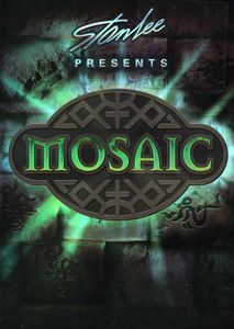 Stan Lee Presents: Mosaic [2006] [Animated]